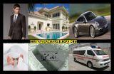 انسان در طول زندگی برای چهار چیز تلاش میکنه: